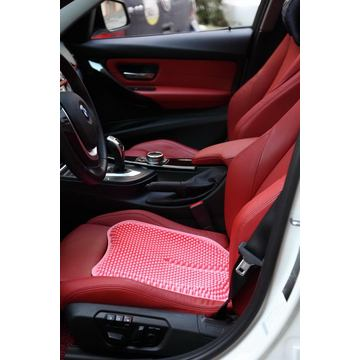 Chair Seat Cushion Silicone Pad for Car Office