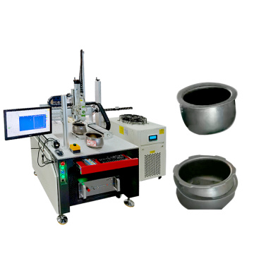 Aluminum Stainless Steel  Laser Cutting Machine