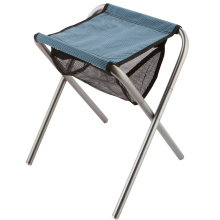 Ultralight Compact Camp Footrest Stool