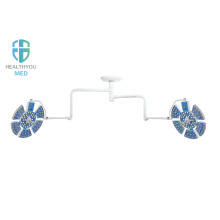 DL series 2 type LED double ceiling operation lamp 6+6