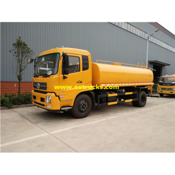 DFAC 11000L Water Spray Tanker Trucks