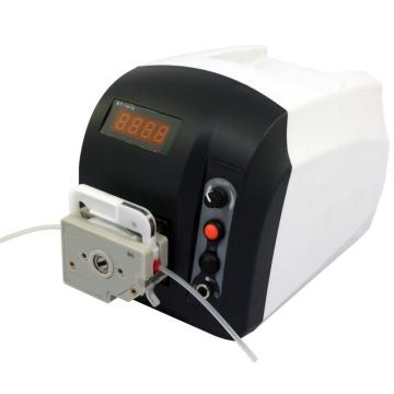 Cheap price speed adjustable 24v peristaltic pump
