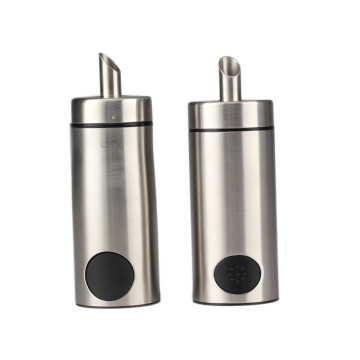 Stainless Steel Sugar Shaker Salt Storage