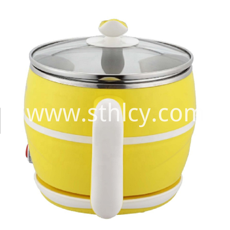 Multi-function Electric Cooker Pot