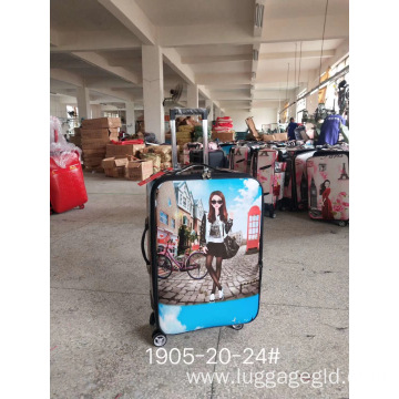 School student discount suitcase luggage wholesale