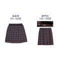 Girls white color shirt school uniform