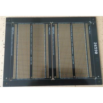 2 layer bread board  PCB