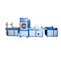 Automatic HF welding machine for PVC products