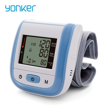 FDA CE marked Digital Blood Pressure Monitor