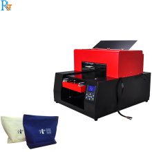 I-Colors ye-Inkjet ye-Cotton Bag Printer