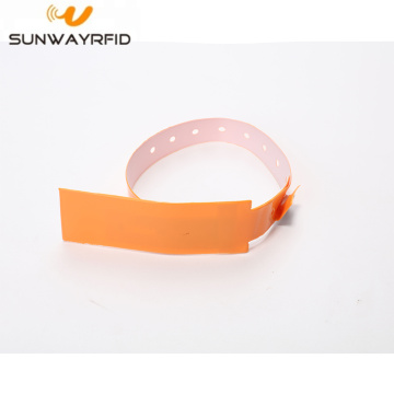 High Quality Long Range Passive UHF RFID Bracelet
