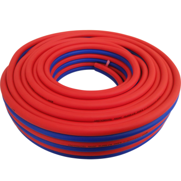 Rubber Gas Welding Hose With High Quality