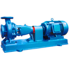 IR/IS singe suction centrifugal pump for water use