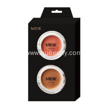 2 Color Eye Shadow