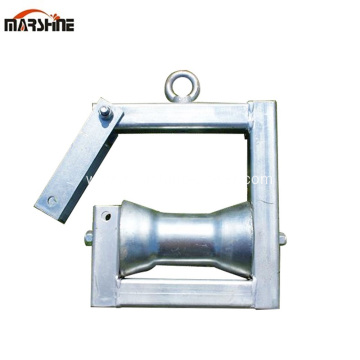 Heavy Duty Hanging Suspension Roller
