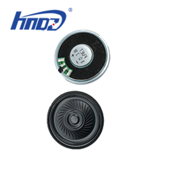 45x4.8mm 8ohm 2W Waterproof Speaker