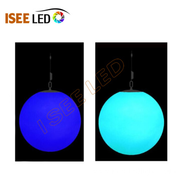 LED Kinetic 3D Sphere Light for Stage Lighting