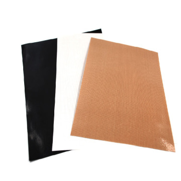 Different color of PTFE coated fiberglass cloth