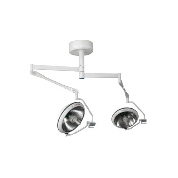 Roof mounted Obstetric halogen operating lamp