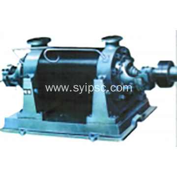 feed pump assembly
