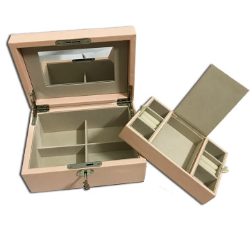 Bracelet jewelry box for selling jewellery
