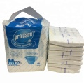 OEM Super Absorption Disposable Soft Adult Diapers