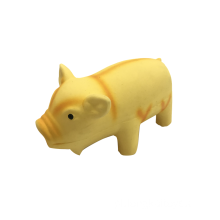 Golden Pet Pig Toy