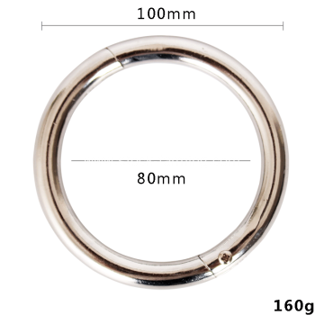 Veterinary Instruments Bull Nose Ring
