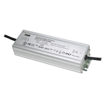 160W Vultaġġ Kostanti 36V LED Strip Supply Power