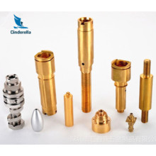 Custom Processing Machinery Parts Pipe Fittings Connector