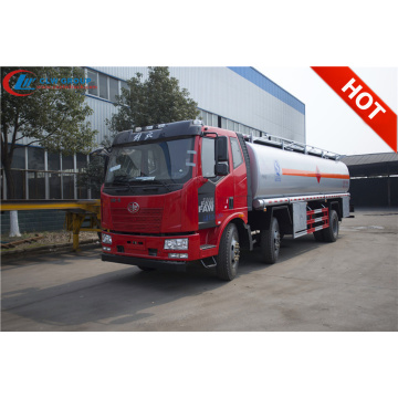 Brand New FAW 20000litres Oil Transport Tank Truck