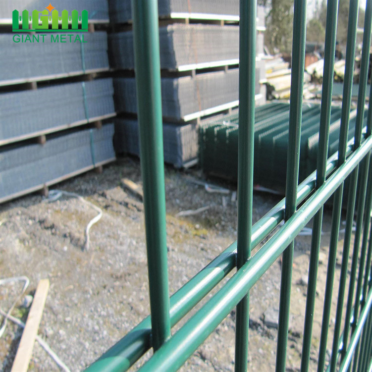 New Design Welded Double Fence Of Hat Sale