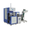 2500BPH PET Preform Blowing Machine