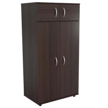 Black Bedroom Furniture Standing Wardrobe