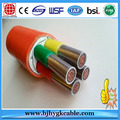 0.6/1kv Mineral Insulated Fire-Resistant Power Cable