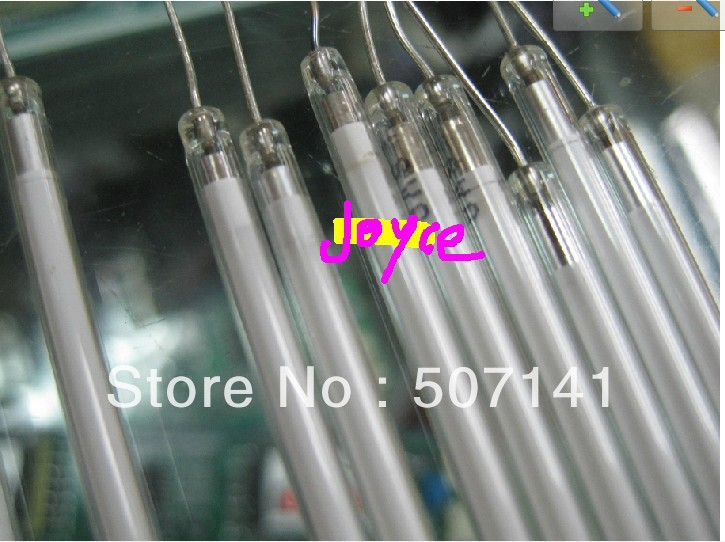 15.4 inchLCD CCFL lamp backlight ,CCFL backlight tube,336MMx2.0mm,15.4 inch wide sreen CCFL light