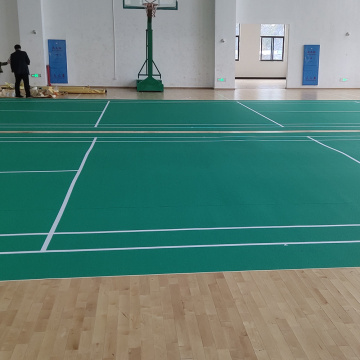 2021 hot sales badminton court