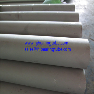 904L Seamless Cold Drawn Bright Annealed round tubing