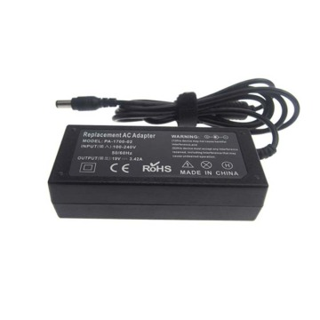 19V 3.42A Laptop Ac Adapter for Toshiba