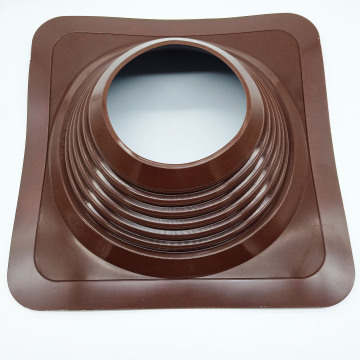 Hot Sale Castable Aluminum SILICONE Rubber Roof Flashing