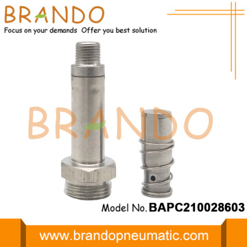 GPC 10 Turbo Type Pulse Valve Armature Assembly