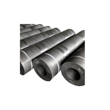 Low Resistance HP UHP 700mm Graphite Electrodes Sell