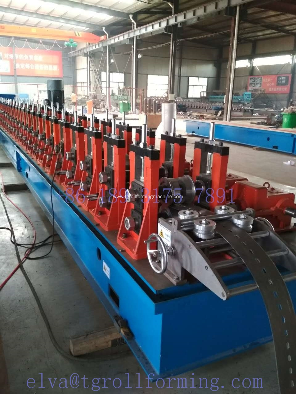 Metal photovoltaic stents machine customized