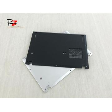 Precision Magnesium Alloy Bottom Case Base for Laptop
