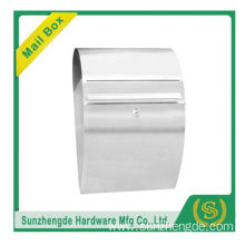SMB-006SS Wholesales Unique Mailboxes For Residential Sale