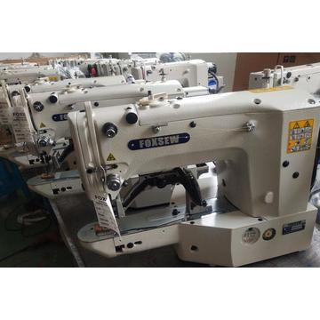 Electronic BarTacking Sewing Machine