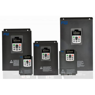 High-performance Low Voltage Variable Frequency Drive