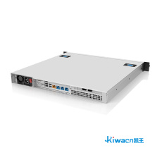 E-government system server chassis
