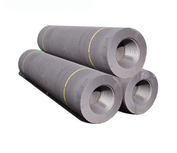 Graphite Electrodes UHP 300 350 400 Length 1800mm