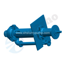 300TV-SP Sump Slurry Pump